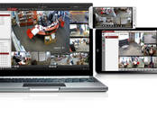 Инструмент и техника Видеонаблюдение, цена 136 €, Фото