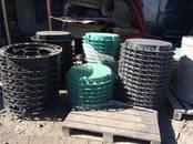 Стройматериалы Кольца канализации, трубы, стоки, цена 55 €, Фото