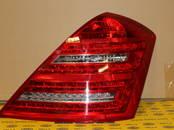 Запчасти и аксессуары,  Mercedes S-класс, цена 150 €, Фото