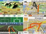 GPS navigācija Navigatori, cena 64 €, Foto