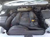 Rezerves daļas,  Mercedes ML-klase, Foto