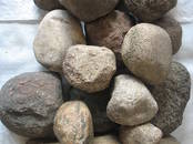 Būvmateriāli,  Ķieģelis, akmens, kaltais akmens Akmens, lauka, cena 25 €/m3, Foto