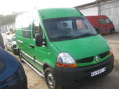 Renault Trafic, Фото