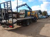 Перевозка грузов и людей Стройматериалы и конструкции, цена 0.70 €, Фото