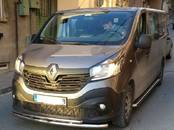 Запчасти и аксессуары,  Renault Trafic, цена 160 €, Фото