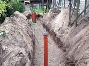 Стройматериалы Кольца канализации, трубы, стоки, цена 5 €, Фото