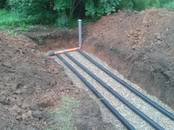 Стройматериалы Кольца канализации, трубы, стоки, цена 600 €, Фото