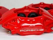 Запчасти и аксессуары,  Porsche Cayenne, цена 70 €, Фото