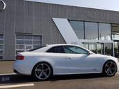 Rezerves daļas,  Audi A5, Foto