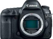 Foto un optika,  Spoguļkameras Canon, cena 3 499 €, Foto
