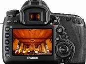 Foto un optika,  Spoguļkameras Canon, cena 3 559 €, Foto