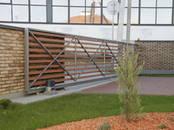 Стройматериалы Ворота, калитки, цена 950 €, Фото