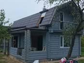 Būvdarbi,  Būvdarbi, projekti Guļbūves, cena 60 €/m2, Foto