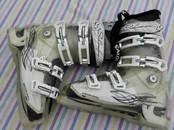 Sports, aktīvā atpūta,  Kalnu slēpošana Slēpju zābaki, cena 80 €, Foto