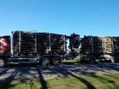 Перевозка грузов и людей Перевозка и погрузка леса, цена 1 €, Фото