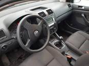 Запчасти и аксессуары,  Volkswagen Golf 5, Фото