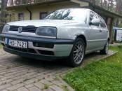 Запчасти и аксессуары,  Volkswagen Golf 3, Фото