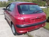 Rezerves daļas,  Peugeot 206, cena 17 €, Foto