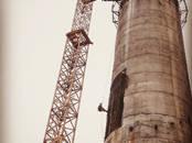 Строительные работы,  Строительные работы, проекты Высотные работы, альпинизм, Фото