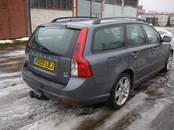 Rezerves daļas,  Volvo V50, cena 3 500 €, Foto