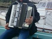 Mūzika Muzikantu pakalpojumi, cena 100 €/st., Foto