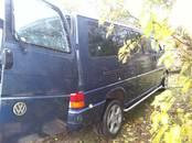 Rezerves daļas,  Volkswagen Caravelle, Foto