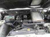 Rezerves daļas,  Hyundai Galloper, Foto