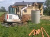 Būvdarbi,  Apdare, iekšdarbi Santehniskie darbi, Foto