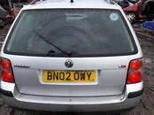 Запчасти и аксессуары,  Volkswagen Passat (B5), цена 1 400 €, Фото