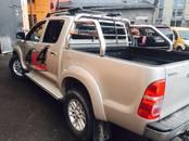 Rezerves daļas,  Toyota Hilux, cena 100 €, Foto