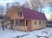 Būvdarbi,  Būvdarbi, projekti Vasarnīcas, cena 60 €/m2, Foto
