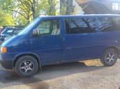 Transporta noma Mikroautobusi, cena 105 €, Foto