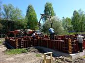 Строительные работы,  Строительные работы, проекты Дома жилые малоэтажные, цена 500 €, Фото