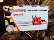 Инструмент и техника Пилы бензиновые, цена 60 €, Фото