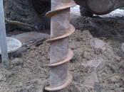 Строительные работы,  Строительные работы, проекты Бурение скважин, цена 50 €, Фото