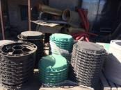 Būvmateriāli Kanalizācijas grodi, caurules, notekas, cena 55 €, Foto