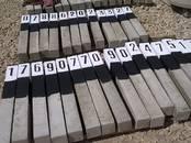 Būvmateriāli Kanalizācijas grodi, caurules, notekas, cena 45 €, Foto