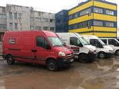 Аренда транспорта Микроавтобусы, цена 150 €, Фото