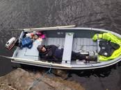 Другое...,  Водный транспорт Лодки для туризма, цена 850 €, Фото