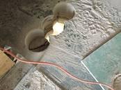 Строительные работы,  Отделочные, внутренние работы Вентиляция, Фото