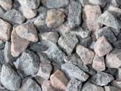 Būvmateriāli Šķembas, sasmalcināts akmens, cena 5.40 €/m3, Foto