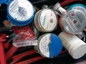 Сантехника Счётчики воды, цена 10 €, Фото