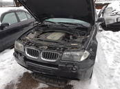 Запчасти и аксессуары,  BMW X3, цена 2.50 €, Фото