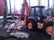 Строительные работы,  Строительные работы, проекты Демонтажные работы, цена 100 €, Фото
