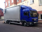 Перевозка грузов и людей Перевозка мебели, цена 0.10 €, Фото