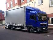 Перевозка грузов и людей Логистика, цена 0.21 €, Фото