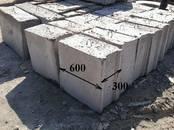 Стройматериалы Фундаментные блоки, цена 17 €, Фото