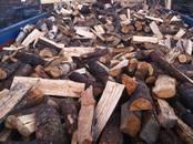 Дрова, брикеты, гранулы Дрова, цена 25 €/м³ насыпной, Фото