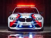 BMW 745, Foto