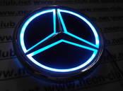 Mercedes ML320, Фото